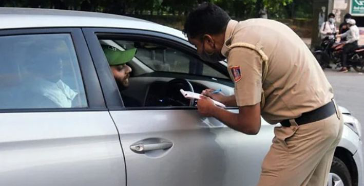 fine on not wearing masks in private vehicles lifted in mumbai