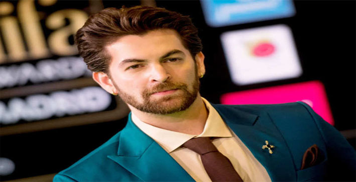 Neil Nitin Mukesh and family test positive for COVID-19