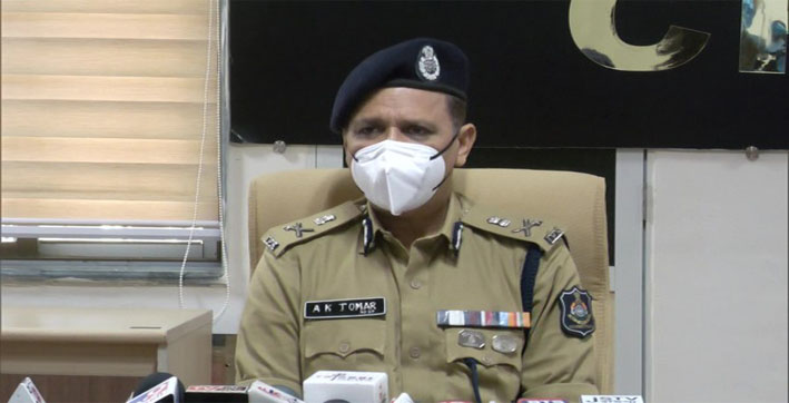 6 held in Surat for black marketing of Remdesivir injections
