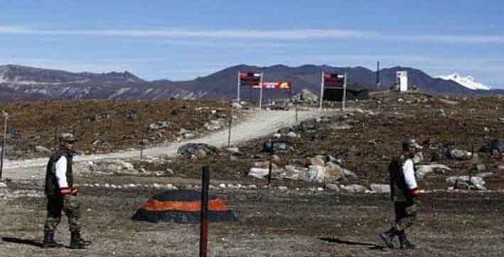 arunachal urges centre to help develop border areas