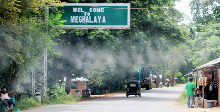 Meghalaya bans entry of tourists amid rising COVID-19 cases
