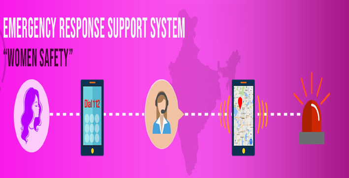 govt launches sos safety app for women