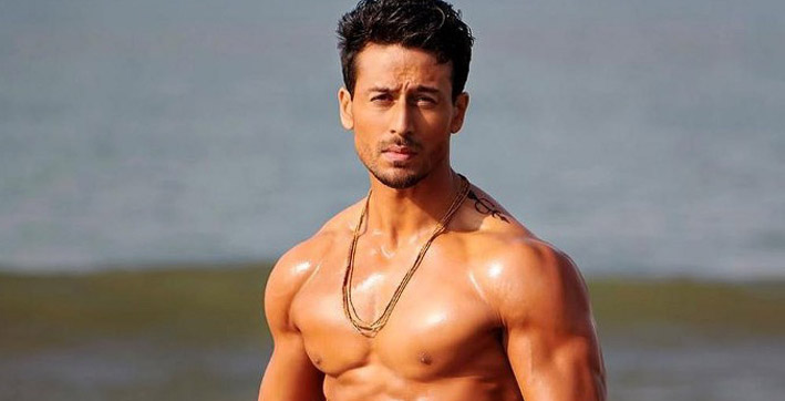 tiger shroff thrilled about upcoming single