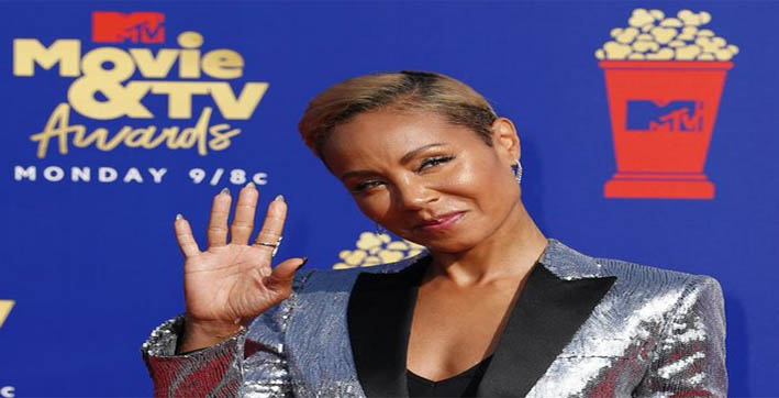 jada pinkett smith to star in netflixs redd zone
