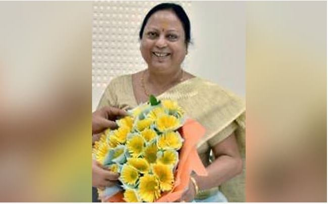 up cabinet minister for technical education kamal rani dies due to covid-19