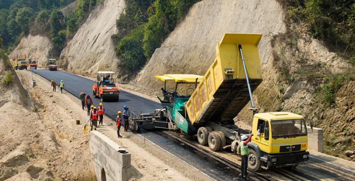 arunachal seeks central fund to improve connectivity border area infra