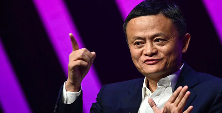 alibabas jack ma resurfaces after months out of public view