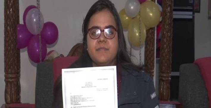 cbse topper divyangi tripathi to witness republic day parade from pms box