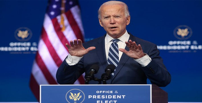 its a new day in america says biden ahead of inauguration