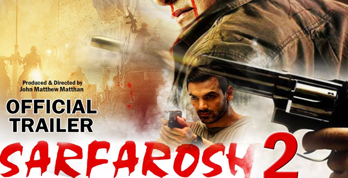 sarfarosh 2 will be dedicated to crpf personnel