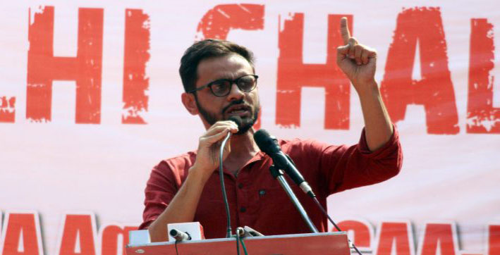 delhi court directs jail authorities to ensure adequate security for umar khalid