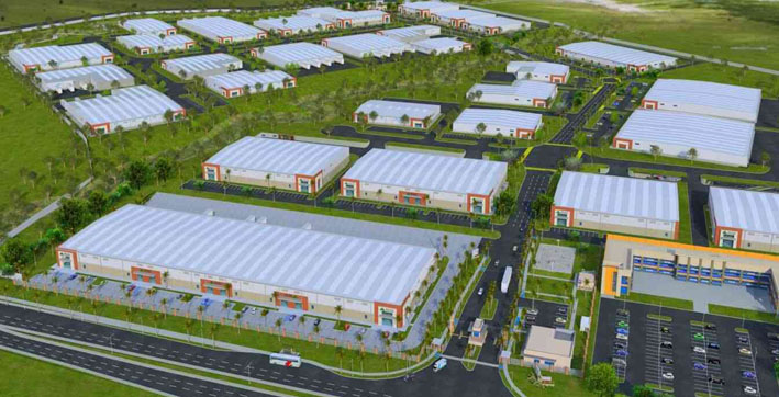 nitin gadkari to lay foundation stone for indias first-ever multi-modal logistic park in jogighopa today