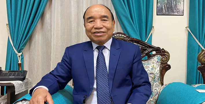 mizoram-cant-remain-indifferent-to-sufferings-of-myanmarese-refugees-cm