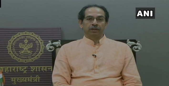 Uddhav Thackeray to announce decision on Maharashtra lockdown tomorrow