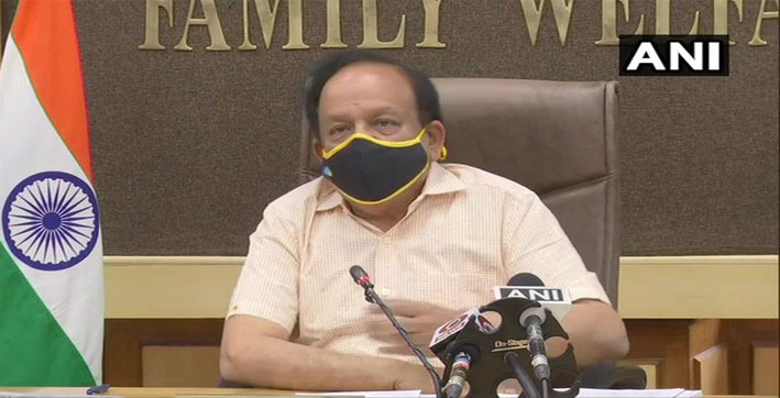 Dr Manmohan Singh's condition stable, best possible care being provided to him: Harsh Vardhan