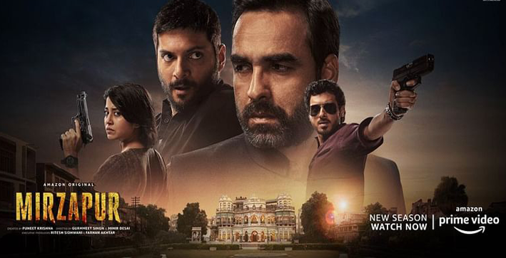 sc issues notice to makers of mirzapur and amazon prime video