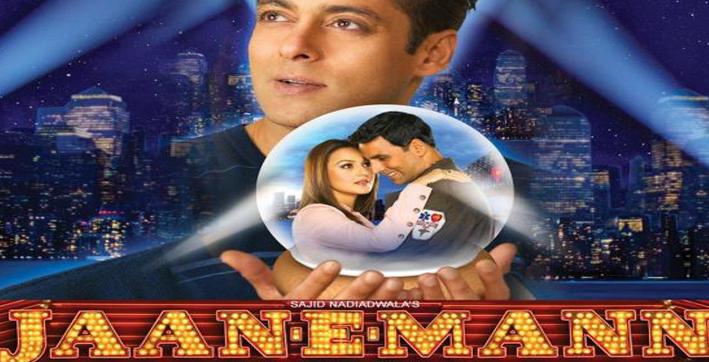 preity zinta terms jaan-e-mann a mad movie