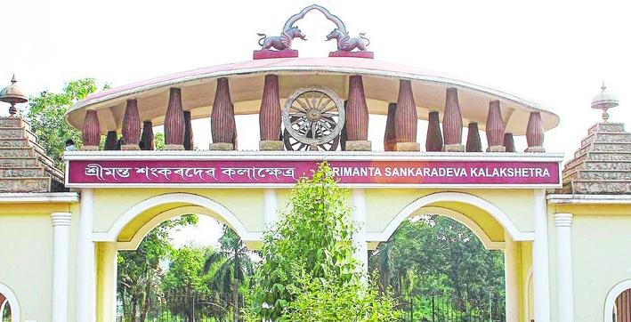 former kalakshetra secretary gautam sarma seriously ill