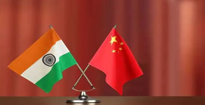 indian army hands over chinese soldier to peoples liberation army