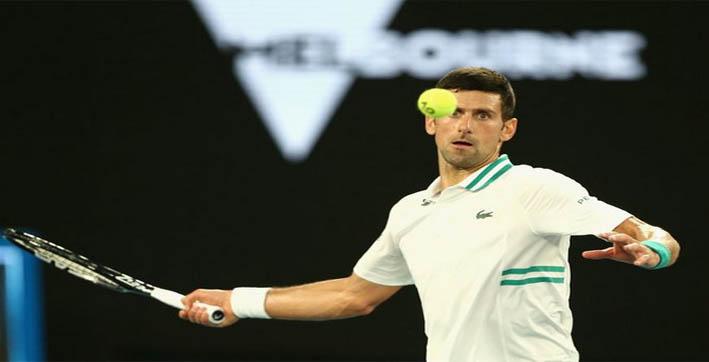 djokovic defeats medvedev to win his 9th australian open title