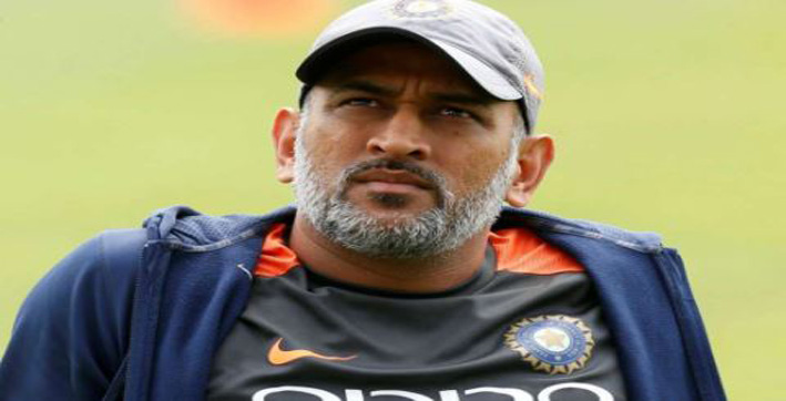 Mahendra Singh Dhoni's parents test positive for COVID-19