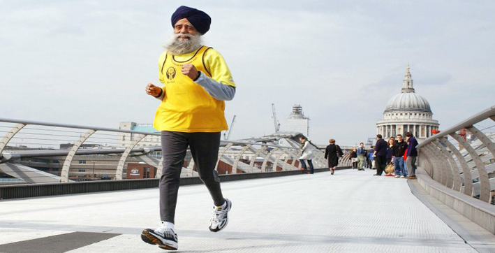 biopic to be made on worlds oldest marathon runner fauja singh