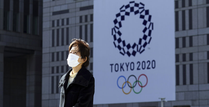 japanese government fully focused on hosting tokyo olympics