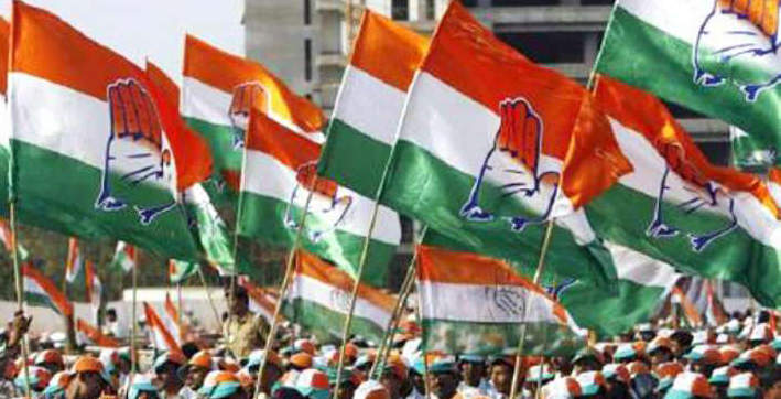 congress party president election to be held in may