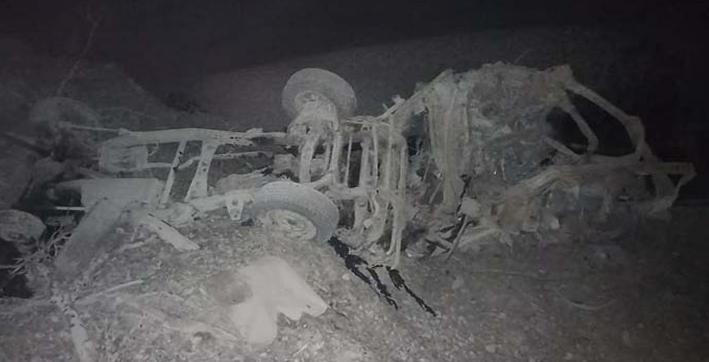 8 dead in shivamogga dynamite blast
