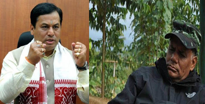 CM Sonowal directs officials to rescue kidnapped ONGC employees