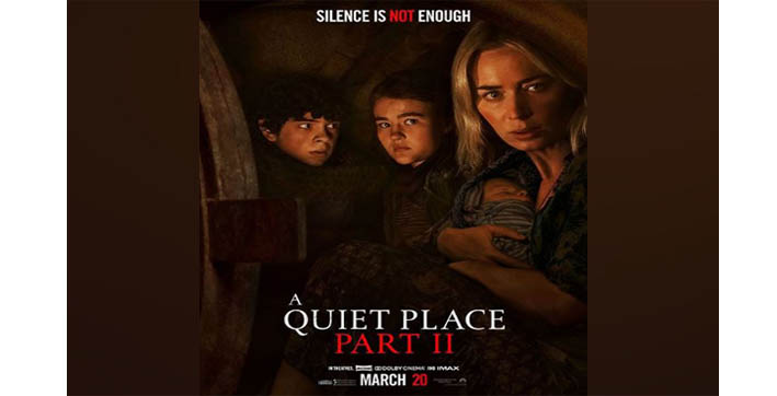 makers delay release of john krasinskis a quiet place part ii amid pandemic
