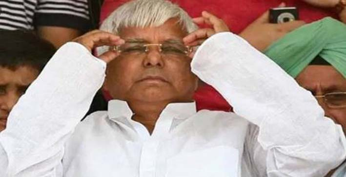 medical board constituted to submit report on lalu prasad yadavs health condition