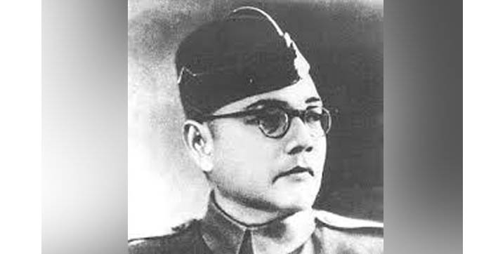 president pm modi pay tribute to netaji subhas chandra bose on his 125th birth anniversary