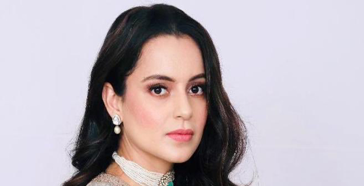 chupkarkangana trending after kangana ranauts says maha govt trying to put her in jail