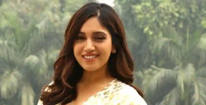 exciting to helm a film for first time bhumi pednekar