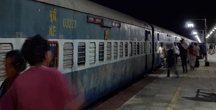 nf railway to run 2 more festival special trains