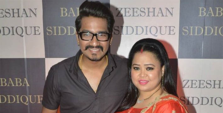 mumbai court grants bail to comedian bharti singh husband in drugs case