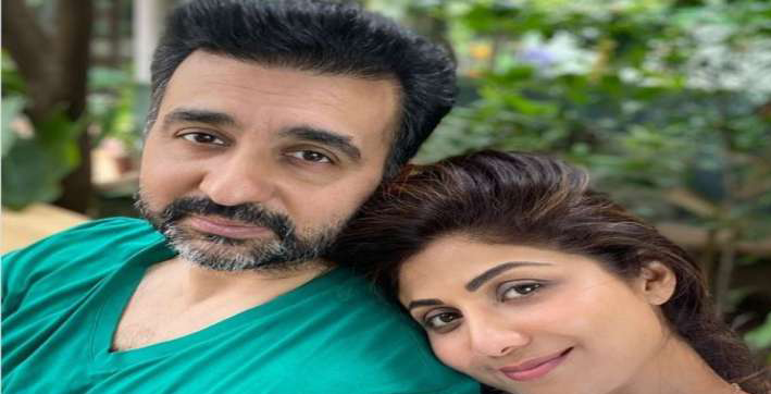 shilpa shetty shares video dedicated by raj kundra on 11th wedding anniversary