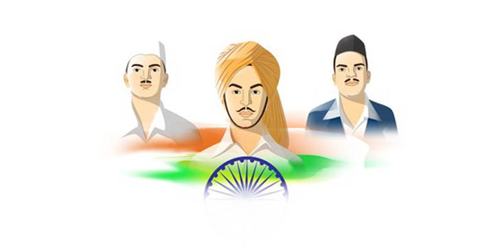pm-modi-pays-tribute-to-bhagat-singh-sukhdev-rajguru-on-shaheed-diwas