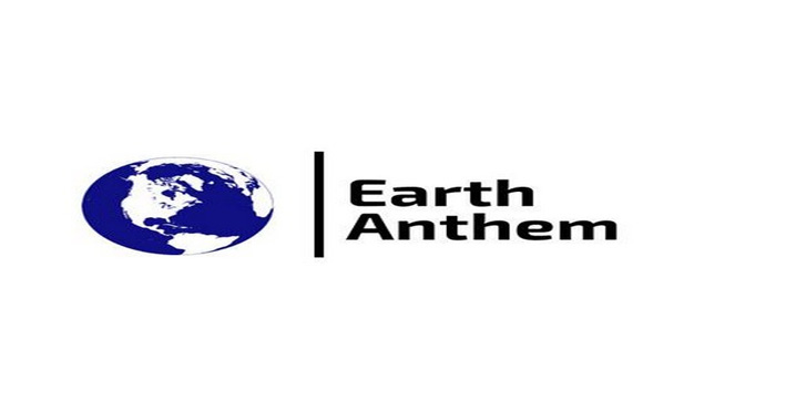 Earth Anthem translated into over 70 languages, also produced in sign language