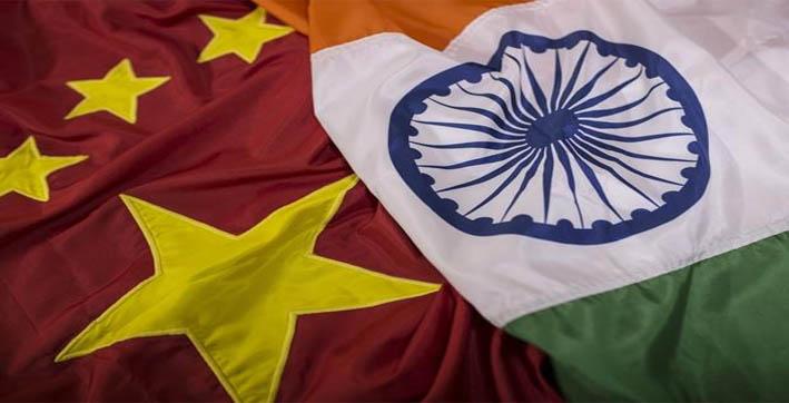 india china hold ninth round of senior military-level talks