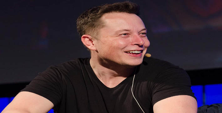 elon musk surpasses bill gates to become world's second-richest person