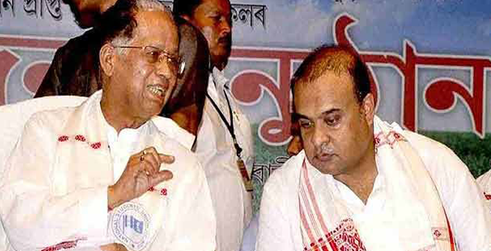 himanta biswa sharmas emotional tribute to tarun gogoi