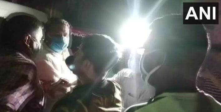 bjp leader sons arrested in kolkata narcotics case