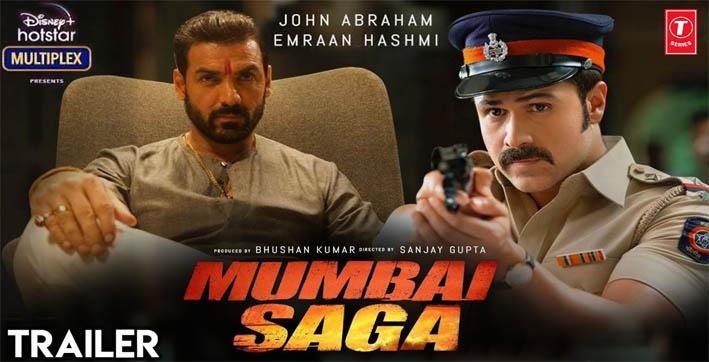 mumbai saga teaser witness action-packed clash between john abraham and emraan hashmi