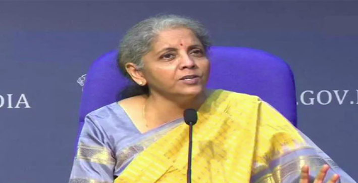 private banks can get govt business embargo lifted says fm nirmala sitharaman