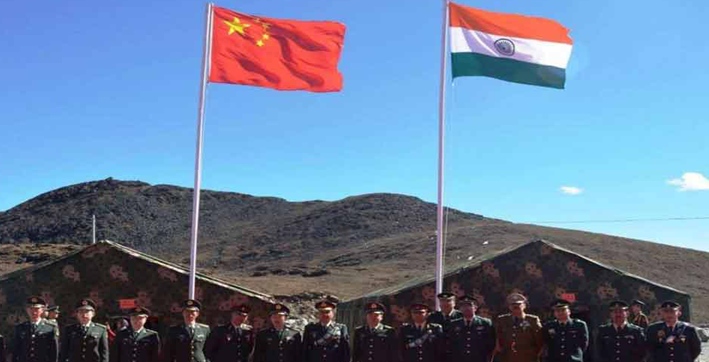 ladakh standoff 9th round of india china corps commanders talks last for over 15 hrs
