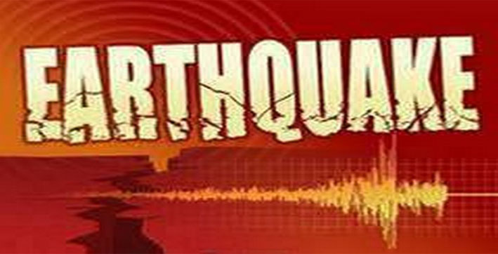 earthquake of magnitude 33 hits manipur