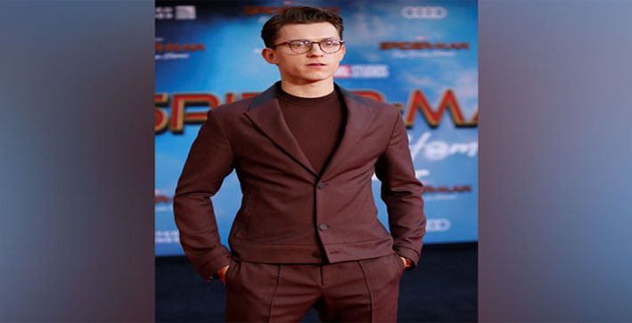 tom holland reveals real spider-man 3 title after trolling fans