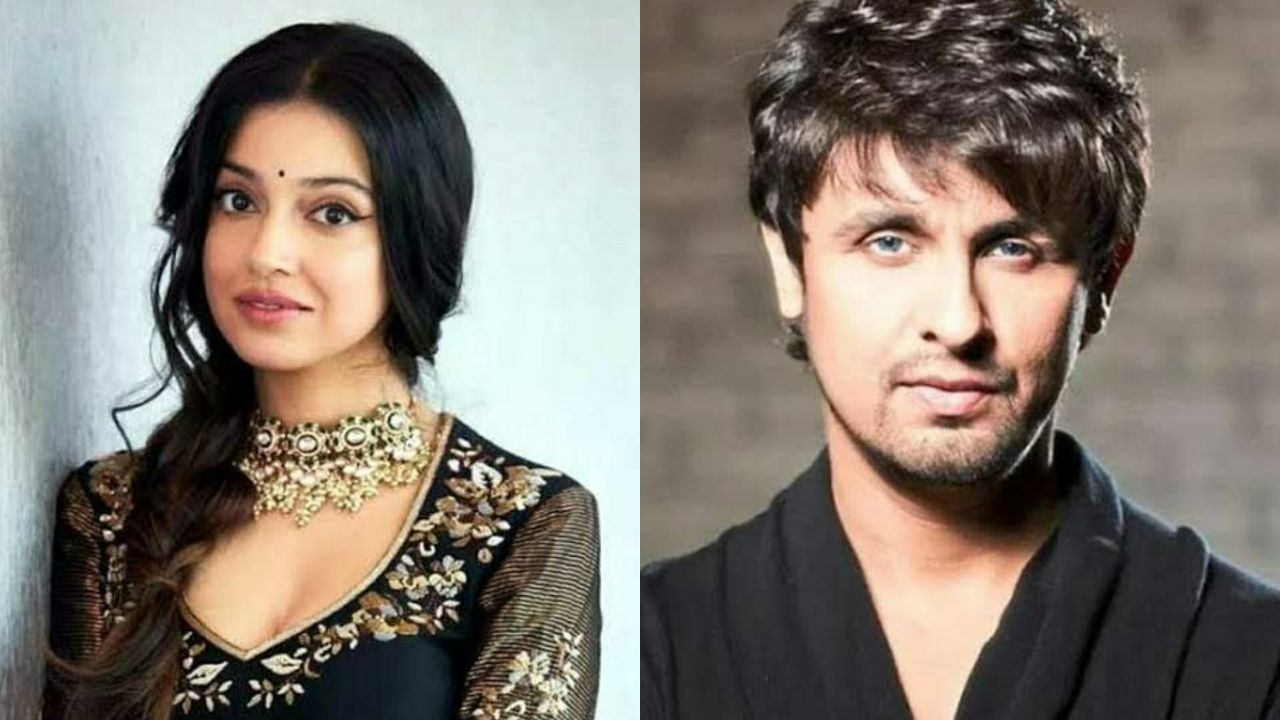 divya khosla kumar hits out at sonu nigam for allegations against husband bhushan kumar